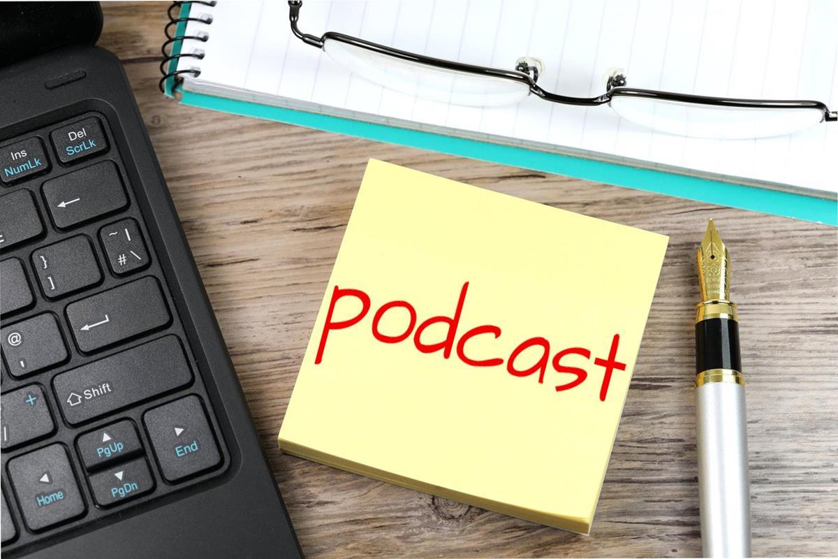 7 Inspirasi Topik Podcast yang Menarik untuk Lo Coba - Gatsby