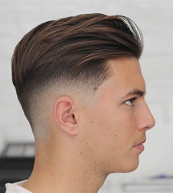 Gaya Rambut Pria 2021 Yang Buat Lo Tambah Ganteng ...