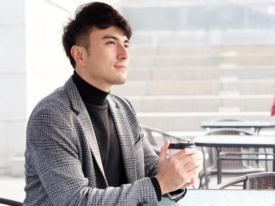 Petunjuk Memilih Gaya Rambut Pria yang Sesuai dengan Bentuk Wajah - Gatsby