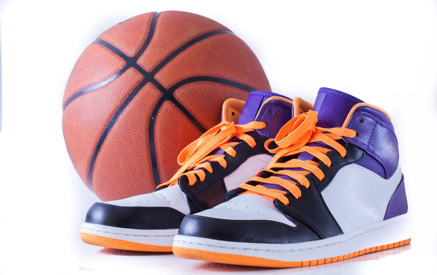 Tips Selektif Memilih Sepatu Basket yang Nyaman Dipakai - Gatsby