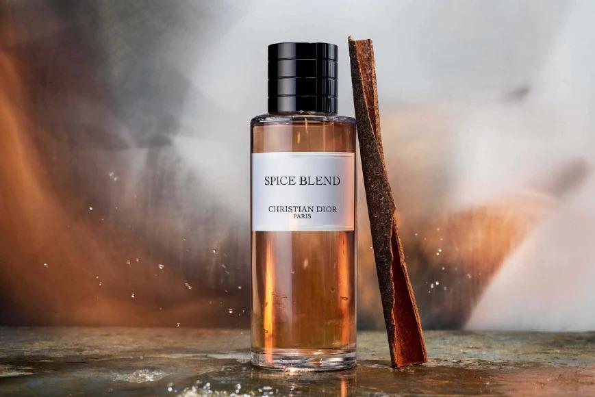 spicy_fragrance_adalah