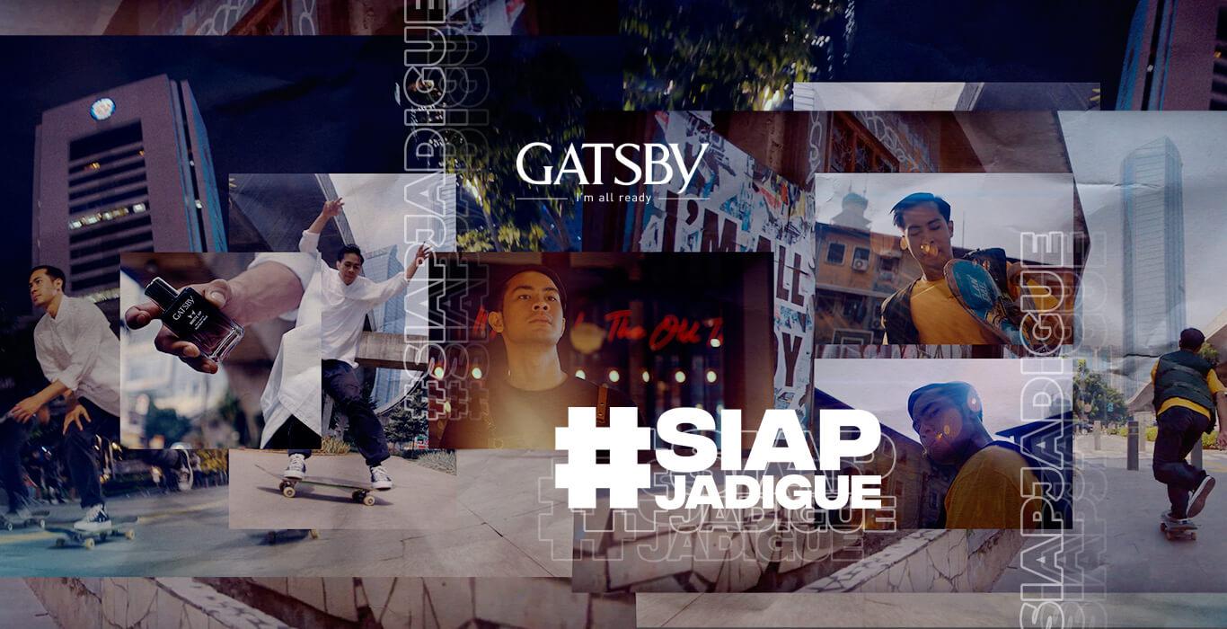 Home Banner - Gatsby