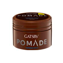 Styling Pomade Gatsby Indonesia