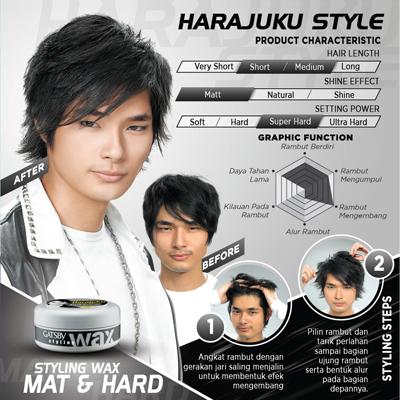 MAT & HARD Details