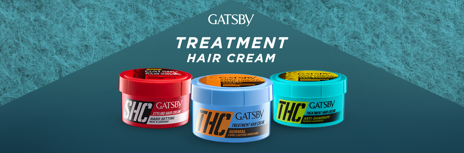 Treatment Hair Cream