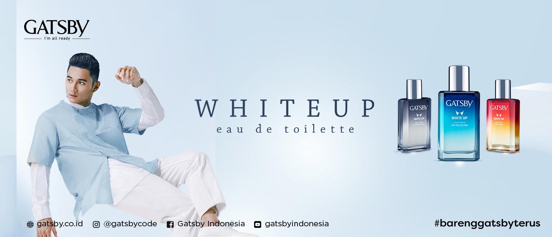White UP