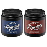 Regroom Pomade