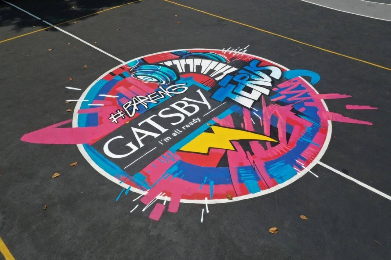 GATSBY X HERZVEN (School Branding) - Gatsby