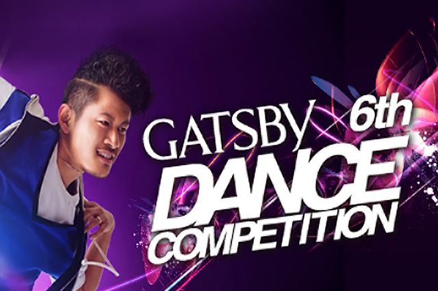 GATSBY Dance Competition 6th (2013 – 2014)